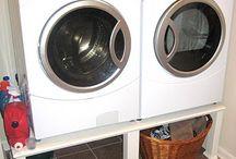 Laundry room