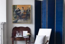 The Vignette / Styling Inspiration. Small views with big impact.