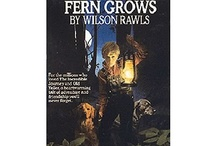 Books Worth Reading / Where the Red Fern Grows