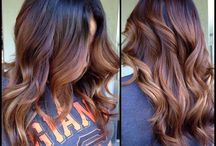 Hair/Nails/Beauty