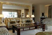 oturma odasi dekorasyon-livingroom design