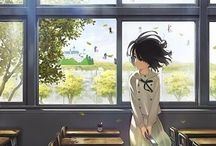 {~ Kokoro ga Sakebitagatterunda ~}