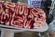 Zombie Party, Cumpleaños Exclusivos / Cumpleaños N° 9, una fiesta de miedo.