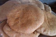 recepten: Brood