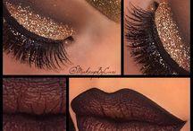 Maquiagem e unhas / hair_beauty