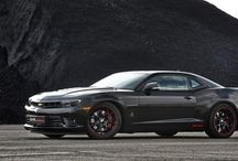 GME Supercharges Chevrolet Camaro SS to 619 HP