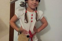 johnny appleseed day costume