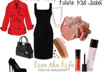 Mary Kay outfits