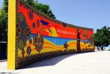 Culture &Traditions / Manifestación de arte, cultura y costumbres de la #RivieraNayarit