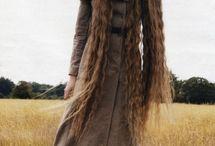 Glorious Hair / by Linda Joy