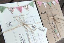 [W] Wedding Invitations