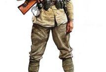 Romanian Army WWII