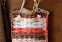 crochet / by Delys Cram