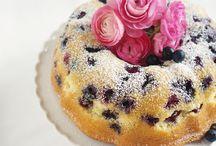 Breakfast Cakes / by Ashley Moyer