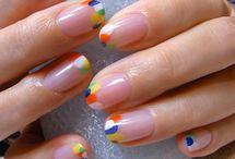 nails / ネイルの参考