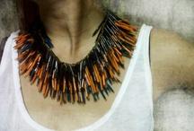 Selvetica / Handmade jewelry