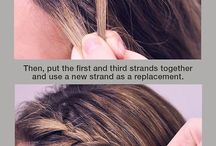Hair styles for neck length hair