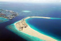 Mirihi - Maldives / Our honeymoon in Maldives, Mirihi Island
