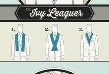 Man style / Raccolta immagini abbigliamento uomo