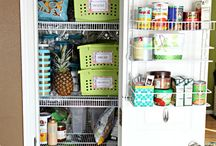 Organization / by Lacey Moore