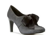 footwear / by Dana Mechavich Wulf