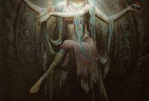 Kuan Yin / Images Of The Beautiful Bodhisattva Kuan Yin