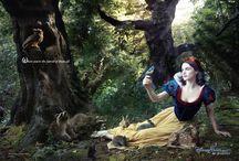 Disney/Annie Leibovitz