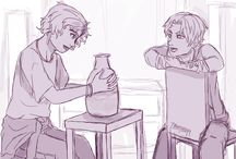 Magnus chase is gift from heaven