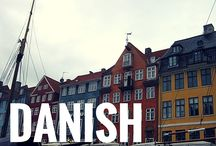 Learn Danish / Resources for learning Danish online for free