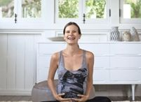 Prenatal Workouts / by Nicole Banuelos