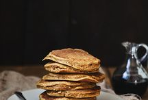 griddles & irons / pancakes or waffles, crepes or bakes / by Abigail Wigington