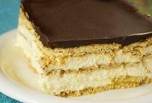 Dessert no bake