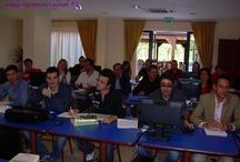 Briatico (VV) - Corso Preparatorio / 2 - 4 Ottobre 2009