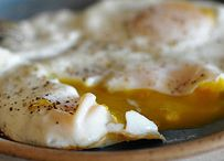 Cooking tips when cooking eggs