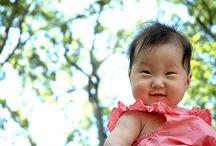 Cute ☺ Kids / by Nounours