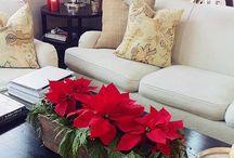 Christmas decor / diy