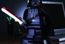 Star Wars gadgets