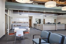 Healthcare Design / by Laura Raby-Harris