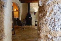 Proyectos de restauración de Can Monroig / Proyectos de restauración y rehabilitación de Can Monroig en Mallorca