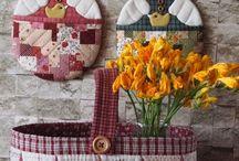 patchwork margarita