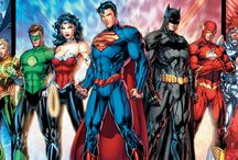 DC movie Franchise
