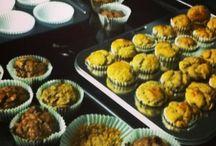 Recipe Corner / Recipes for Special Diets