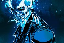 Ghost Rider-The Dark