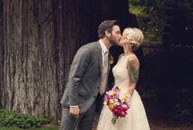 Dream Wedding / Wedding ideas for later in life / by Shelby Pearson