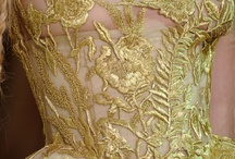 Lavish Couture Details / by Domestic Diva