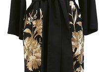 lingerie & kimonos