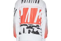 Graphics on Clothes