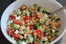 à salade diet