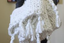 Chunky blanket instructions