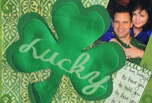 St. Paddy's...lucky I am!